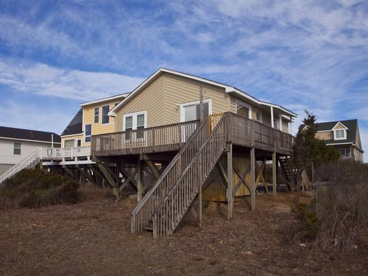 Oak Island Beach Rentals | Margaret Rudd | A Better Place