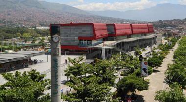 Visita el Parque Explora - Medellín