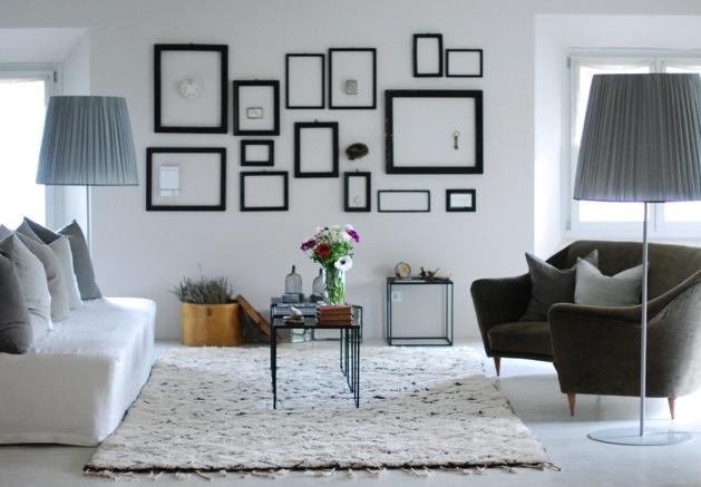 valdirose: Aria da respirare -  arrangement of frames