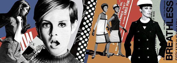 В шестидесятых мода была другая: девушки одевались женственно, мужчины – спортивно и мужественно, за исключением, пожалуй, хиппи обоих полов. Это можно объяснить и тем, что профессия модельера-дизайнера тогда была гетеросексуальной.