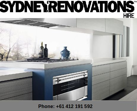 Renovations In Sydney Do Not Have To Be Stressful. With This Objective, Sydney  Inner
