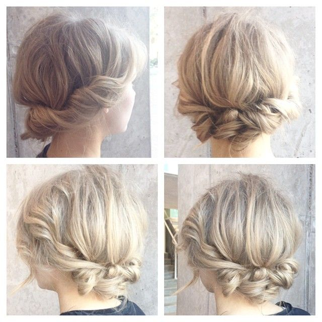 30 Best Buzz Salon Team For Wedding Hair Images On Pinterest