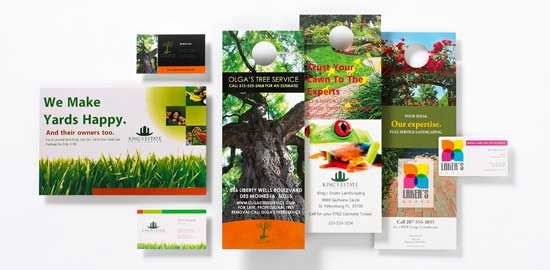 Professional Printing Services | Online Printing Services | Deluxe