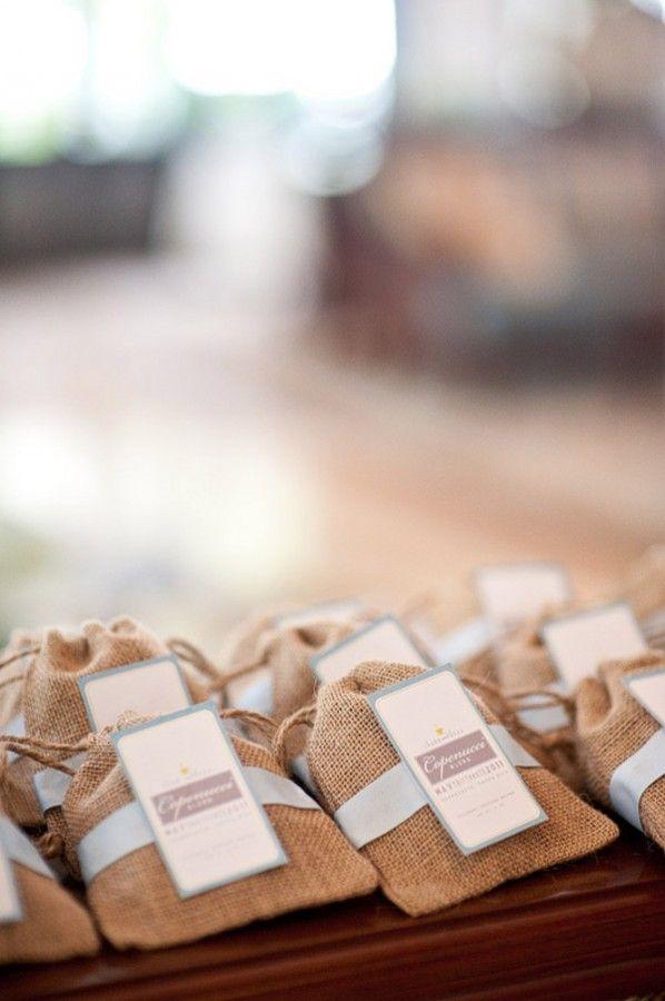 easy diy rustic wedding favors%0A CoffeeFavors