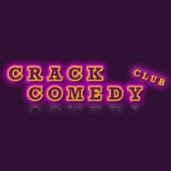 If you're a real fan of comedy, Crack Comedy's Pick of the Fringe is the place for you. We've been running great stand-up shows in London since 2002 and our shows feature the best comics working in the UK today. For the first time ever we are coming to Edinburgh. So, if you're struggling to decide what to see, join us for a selection of top acts at this year's Fringe.  EVERYDAY 18:30