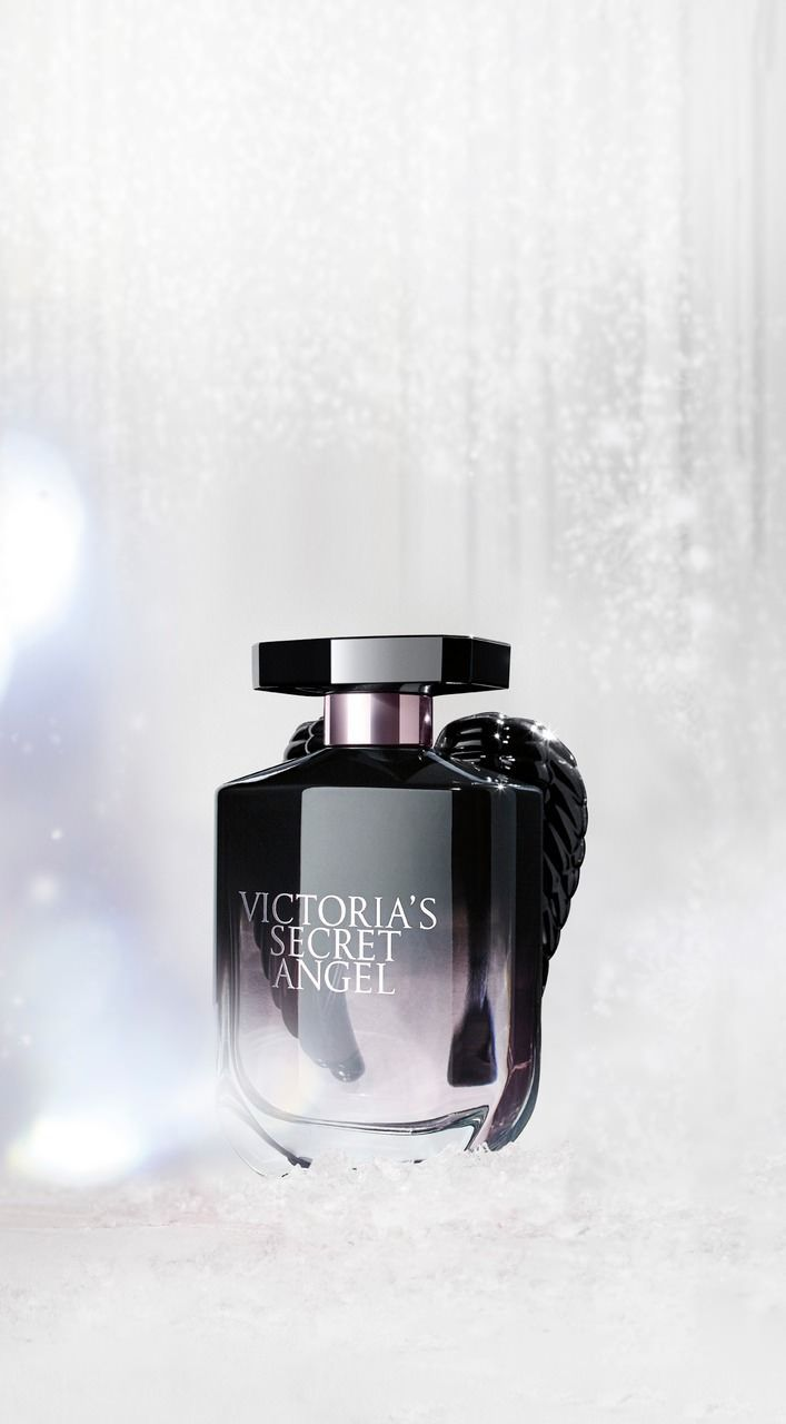 Because every Angel has a naughty alter ego. ;) Check out our latest fragrance, online and in stores now. | Victoria's Secret Dark Angel Eau de Parfum.