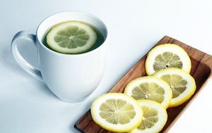 Drink THIS first thing in the morning to lose fat and improve digestion
