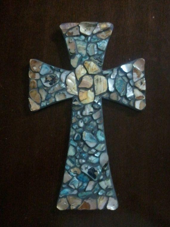 mosic cross images | mosaic cross
