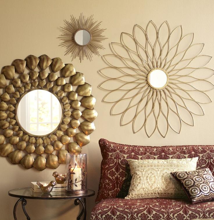 Espejos ideas que me inspiran pinterest dise os de - Espejos de diseno italiano ...