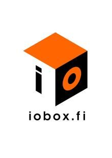 Iobox.fi logo