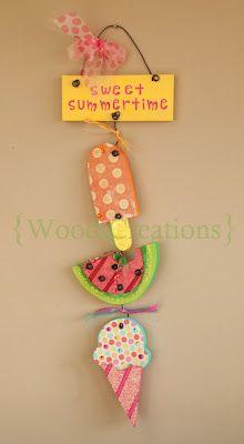 WOOD Creations: April 2012