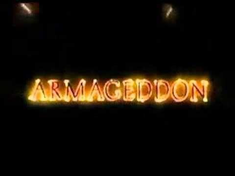 Tema do filme armageddon!! Vídeo completo