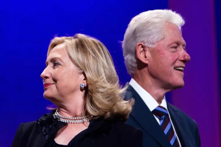Bill and Hillary Clinton and the Defense of Marriage Act, explained - Vox