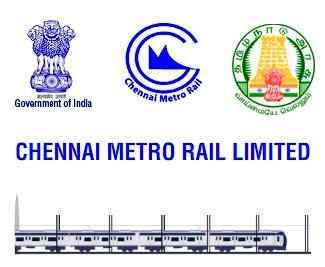 CMRL Recruitment 2016 for Junior Engineer – Chennai Metro Rail Recruitment