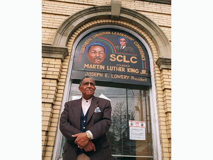 SCLC- The Southern Christian Leadership Conference, often referred to as the SCLC, was one of the most significant participants in the civil rights movement in the 1950s and 1960s. The organization is still