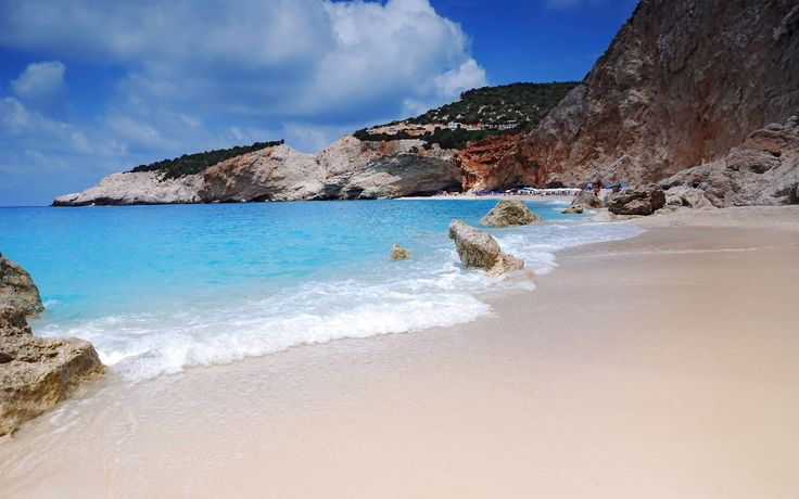 Tradewinds catamaran cruise in Greece !!! 8 passengers and 2 crew members !!!