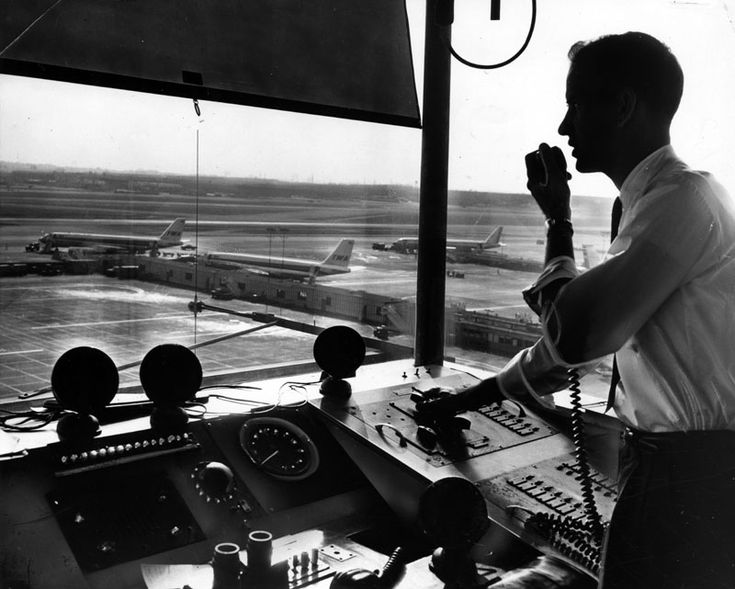 7 Best ATC - Air Traffic Control Images On Pinterest