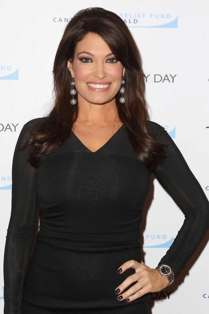 Kimberly Guilfoyle Photos - Annual Charity Day Hosted By Cantor Fitzgerald And BGC - BGC Office - Arrivals - Zimbio
