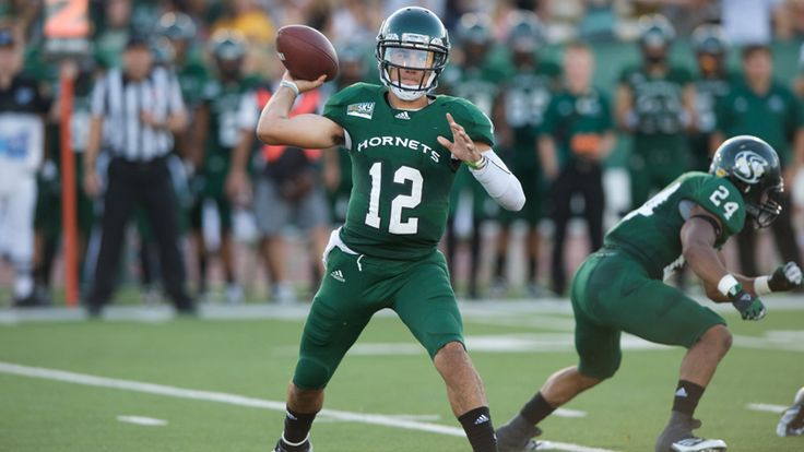 FOOTBALL RECORDS FIRST WIN AT WEBER STATE - Sacramento State Athletics