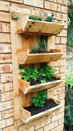 33 Clever DIY Box, Hanging & Standing Planter Ideas Anne Mariont