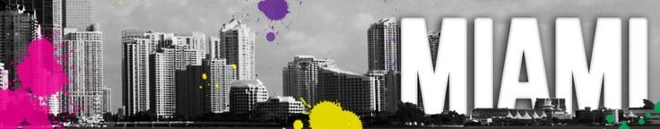 Color Run Miami.
