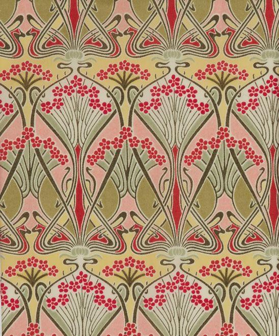 Liberty Art Fabrics Ianthe B Tana Lawn