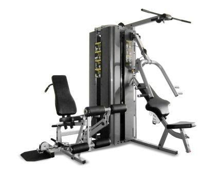 Luxury Malibu Gym Equipment