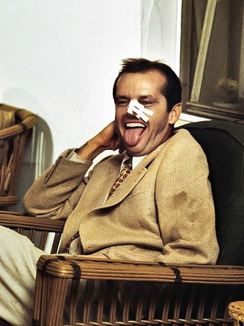 Jack Nicholson Sunglasses Chinatown | Louisiana Bucket Brigade