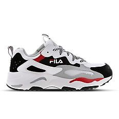 Fila Ray Tracer, can be purchased in journeys or footlocker