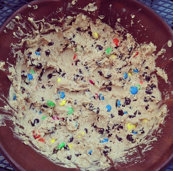 Recipe for Cookie Dough Dip:The Last Appetizer Recipe You'll Ever Need