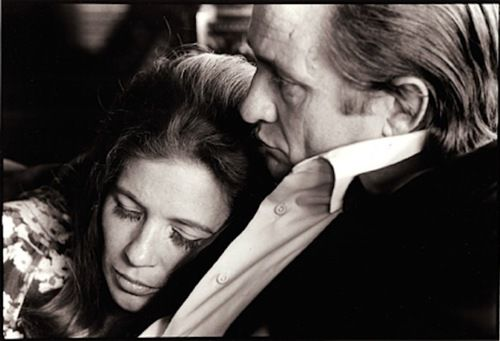 my favorite love story of all time...June & Johnny.