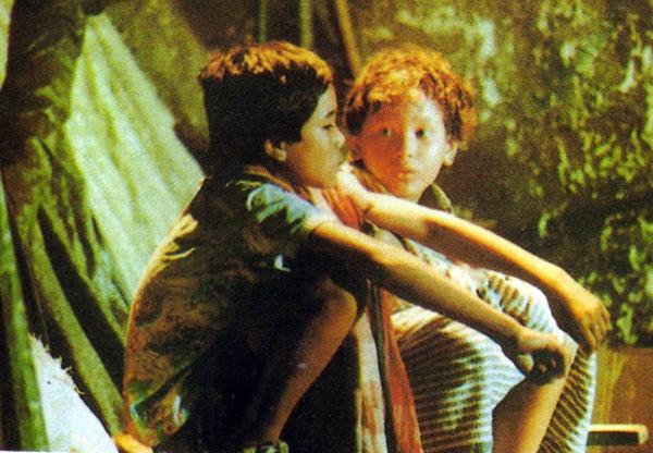 1990 • Langitku Rumahku (Slamet Rahardjo. 1989)