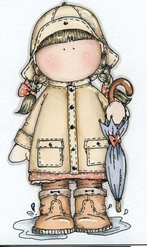 boneca magnolia imagens menina........  magnolia doll girl pictures
