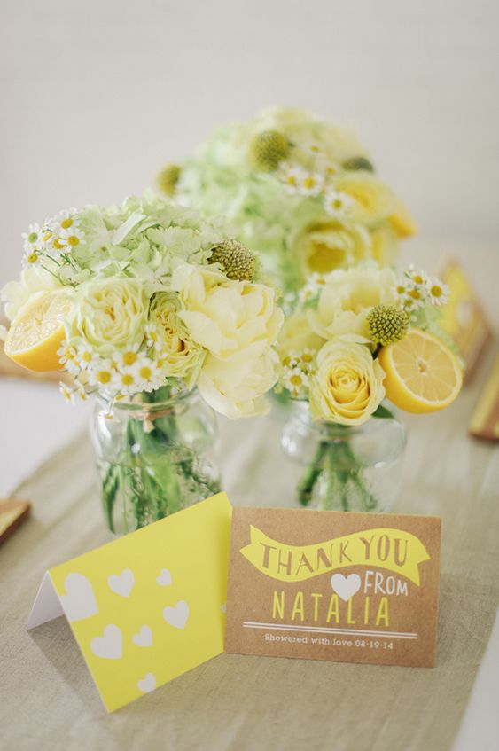 lemon-yellow-bridal-shower-dessert-table-06