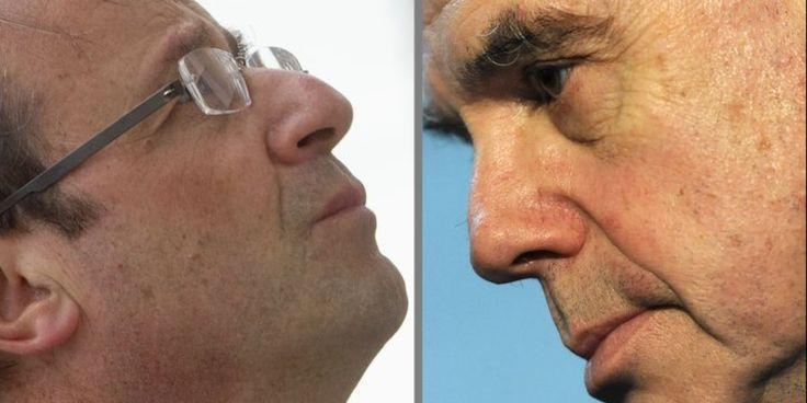 La vie amoureuse de François Hollande amuse Frédéric Mitterrand