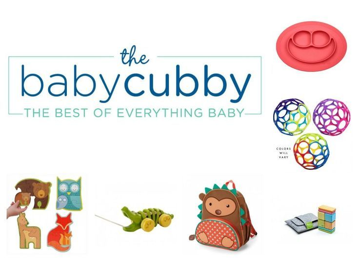 Top Toddler Toys by Baby Cubby