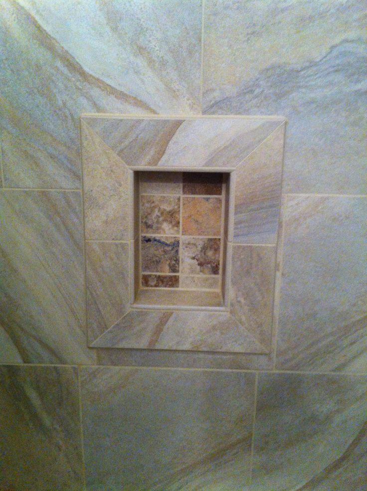 Tiled Showers Ideas