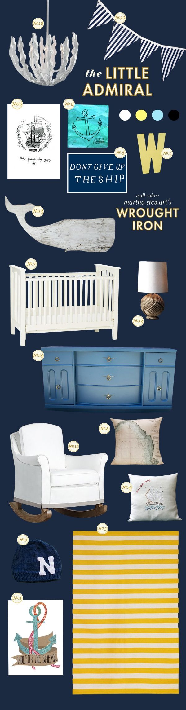 75 best nautical themed nursery toddler room images on pinterest