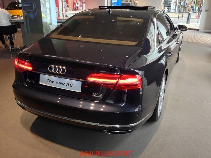 Awesome Audi: Cars & Life | Cars Fashion Lifestyle Blog: Coolest Car? Audi A8 W12...  Audi Check more at http://24car.top/2017/2017/07/15/audi-cars-life-cars-fashion-lifestyle-blog-coolest-car-audi-a8-w12-audi/