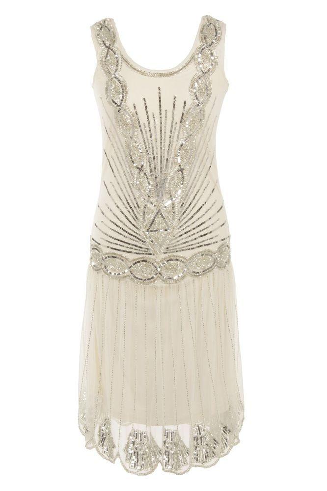 F f white dress 12