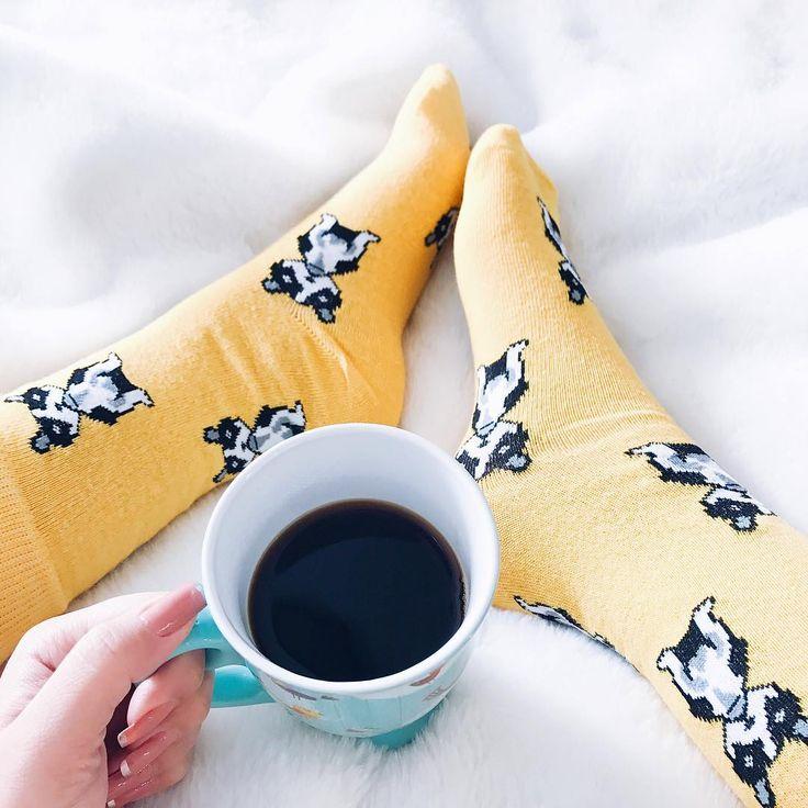 """✨ Mô Azevedo ✨ on Instagram: """"Bom dia domingão!  Adoro acordar domingo e relaxar tomando meu cafézinho!!! Nada melhor né ☕️ hoje mesmo sendo domingo teremos alguns…"""""""
