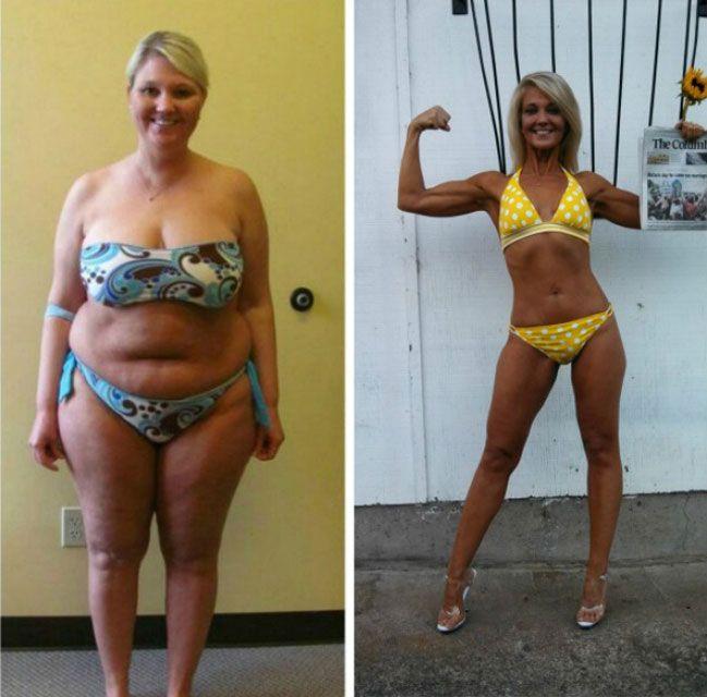 Как Реально Похудеть Женщине За 40. Как быстро сжечь жир женщине в 40 лет: реальные советы