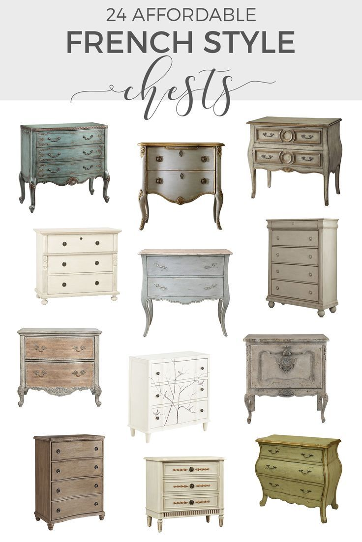 The French Dresser Where To Buy An Affordable French Chest Of Drawers French Country Furniture French Dresser French Country Bedrooms