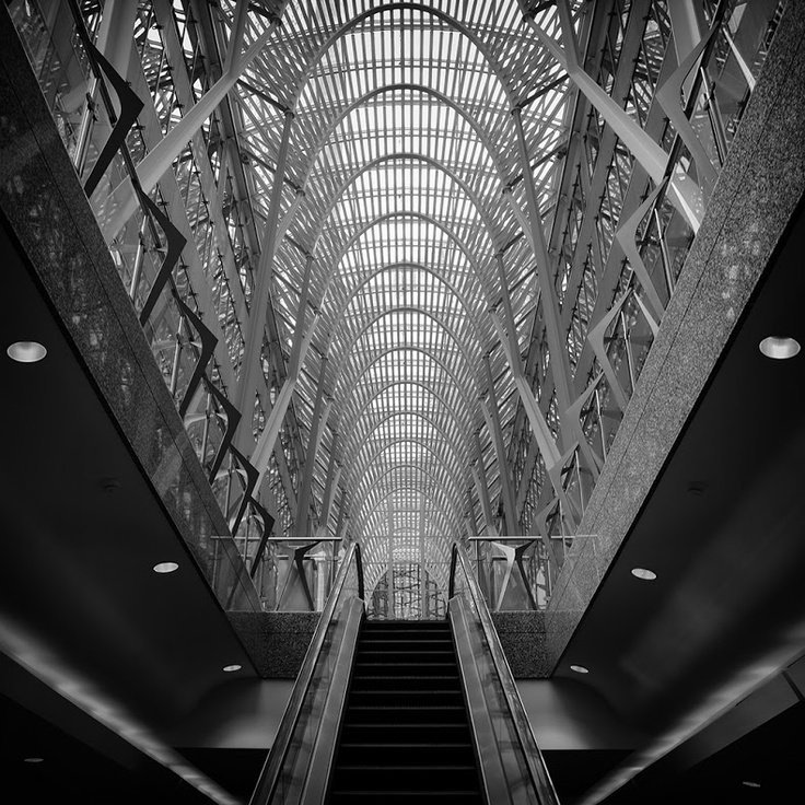 BCE Place, corner of Bay and Front, Toronto, Ontario