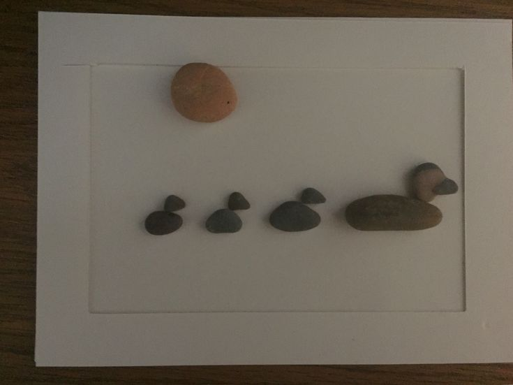 NO STONE UNTURNED Pebble Art by Dawn Follow Me!