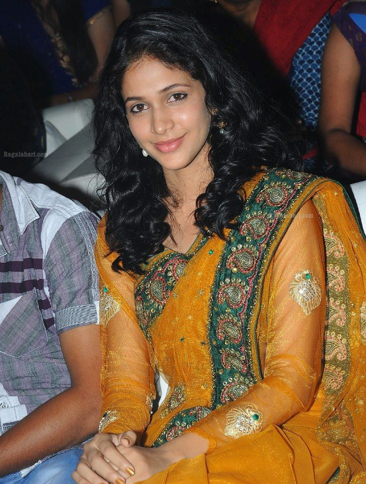 Lavanya Tripathi in Saree