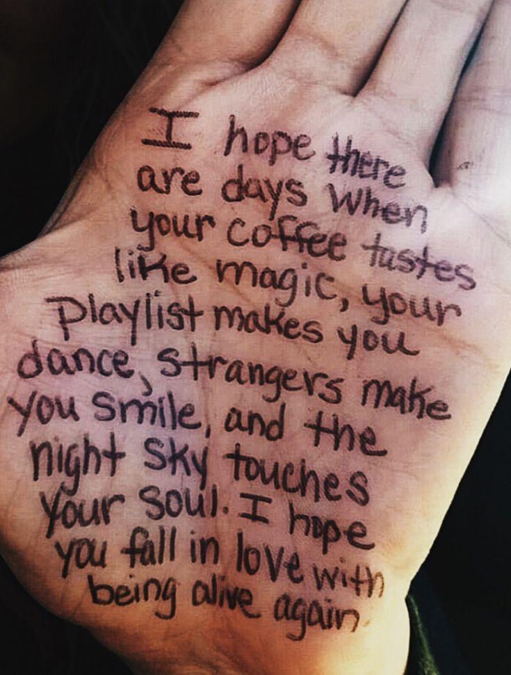 #hope #playlist #soul #dance