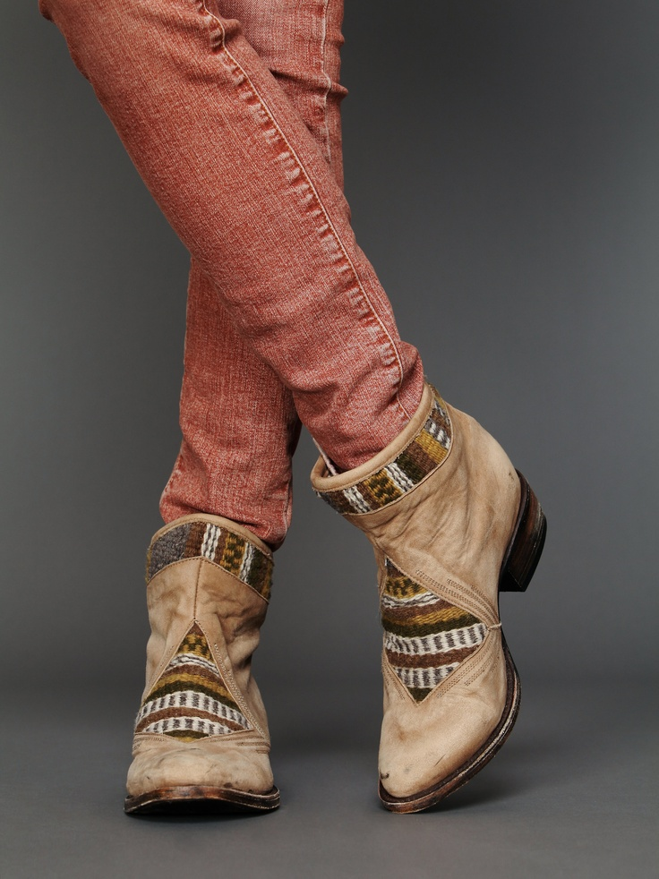 Free Bird by Steven Outlaw Boot