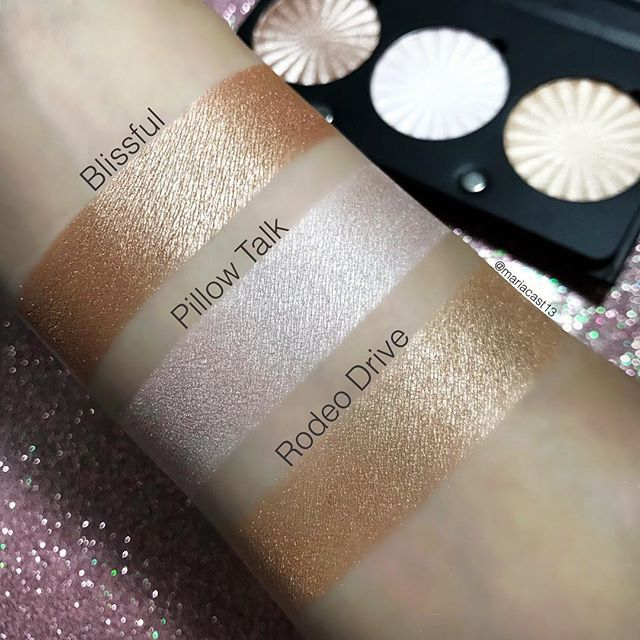 Pillow Talk Highlighter by ofra #9