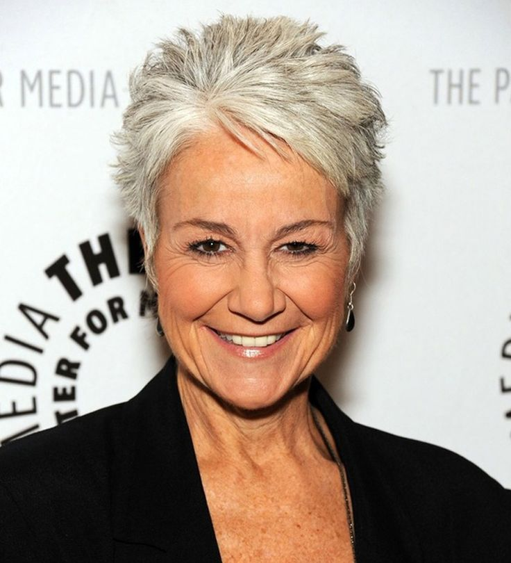 Gorgeous Short Gray Hairstyles For Older Women With Pictures List Of 3 Up To Date Looks More Contemporary And Stylish